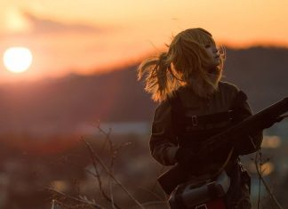 Youjo Senki Cosplay Will Make You Swear Off 'Being X'