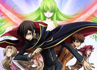 Code Geass Lelouch Of The Resurrection, Season 3 Promotion Video