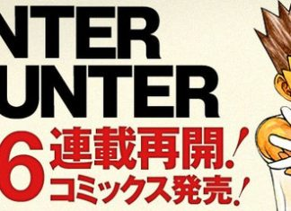 """""""Hunter X Hunter"""" Manga's Return To Coincide With New Collection"""