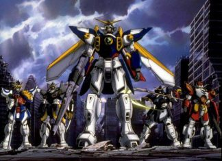 Fans Rank The Best Mobile Suit Gundam Anime Of All-Time