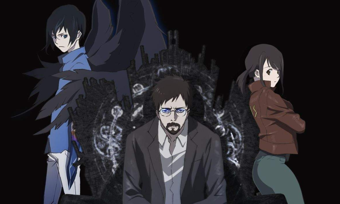 Netflix Sets Anime Programming Slate With 12 New Series, 'Godzilla' Movie