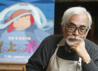 Record Number of Artists Hope to Work on Miyazaki's Last Film