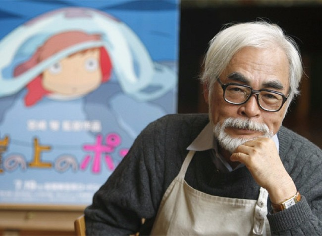 Record Number of Artists Hope to Work on Miyazaki's Last Film news  Movie Manga Japan Ghibli Anime