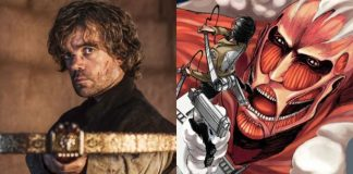 """""""Game Of Thrones"""" Characters Spotted In Latest Chapter Of """"Attack On Titan"""" Manga"""