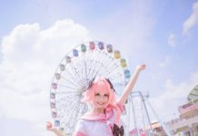 Astolfo Is Here to Steal Your Heart with This Wonderful Cosplay!