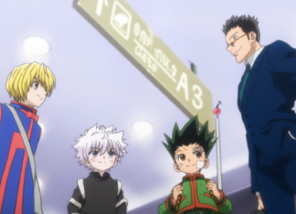 Hunter X Hunter Is Going On Another Hiatus