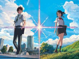 Japanese Anime Phenom 'Your Name' To Become Live-Action Movie From Paramount, Bad Robot, 'Arrival' Screenwriter