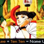 Naruto Couples and Next Generation Kids for upcoming Short Manga Series