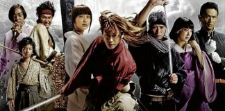 New Rurouni Kenshin Live-Action Film Might Already Be in Development