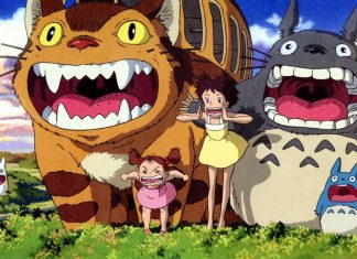 """My Neighbor Totoro"" Has a Sequel Which Most Japanese Anime Fans Didn't Know About"