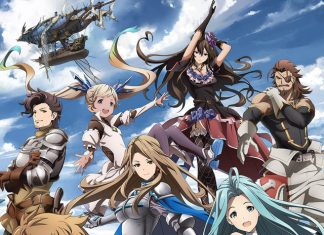 "Adventures Continue in New ""GRANBLUE FANTASY"" TV Anime"