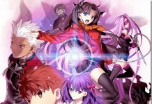 Fate/stay night [Heaven's Feel] Tops Japanese Weekend Box Office With 413 Million Yen