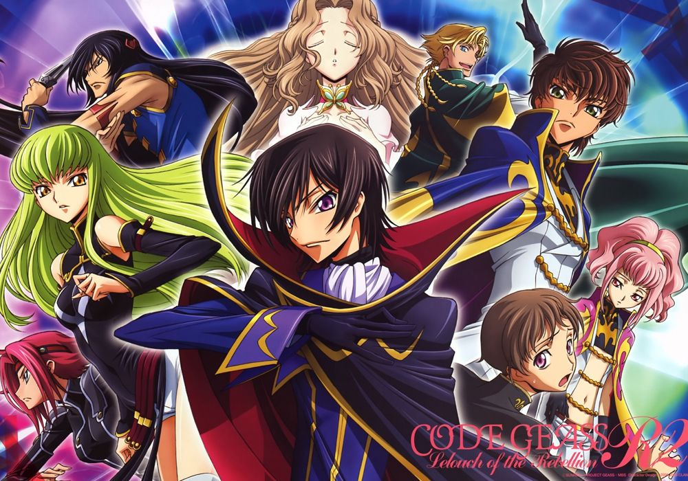 How Many Of the Millennium's Culturally Defining Anime Have You Seen?