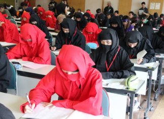Japan Has A Ninja Certification Test
