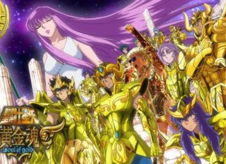 Katy Perry Looks Like A Character From Anime Saint Seiya