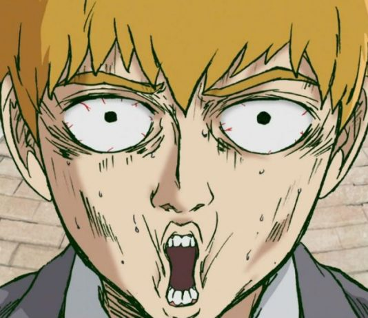 'Mob Psycho 100' Will Make A Major Announcement Soon