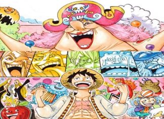 One Piece Manga Reached 430 Million Copies in Print Worldwide