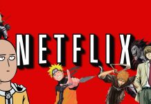 Portion Of $8 Billion Netflix War Chest To Go To Production Of 30 Anime