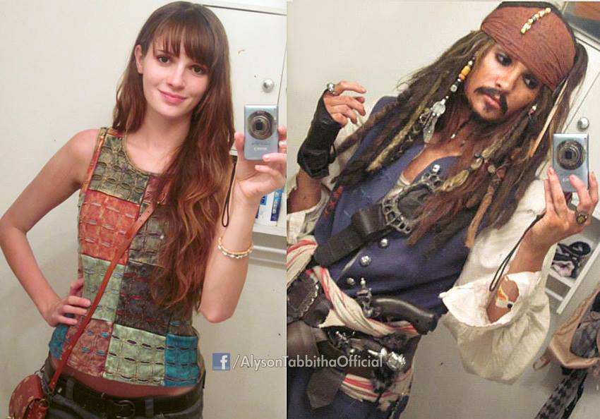 This cosplayer incredibly transforms herself into your favorite online and movie characters cosplay arts anime  Cosplay Anime