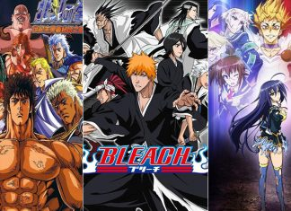 Which Shounen Jump Series Has the Strongest Battle Ability? Japanese Anime Fans Chime In