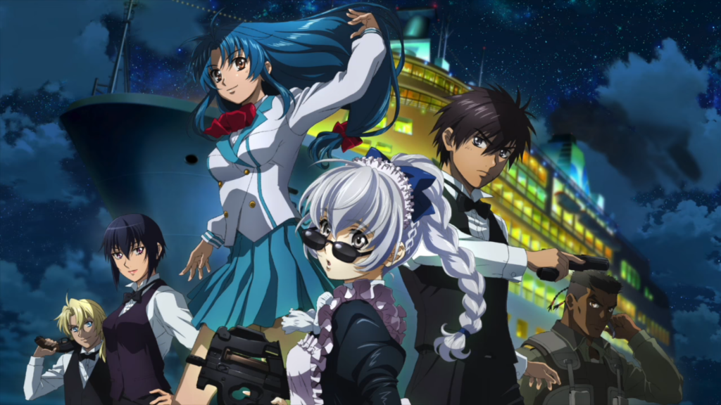 11 Anime Shows to look Forward to in 2018!