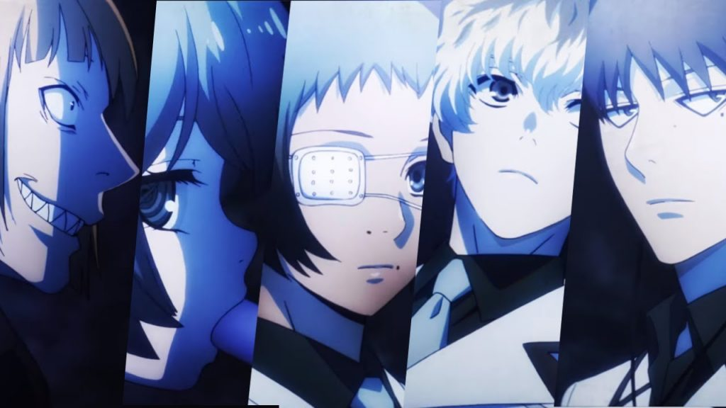 Anime Characters 2018 : Anime shows to look forward in ⋆ manga