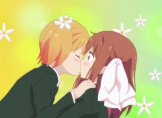 Top 20 Best Yuri Anime Series List [Recommendations]