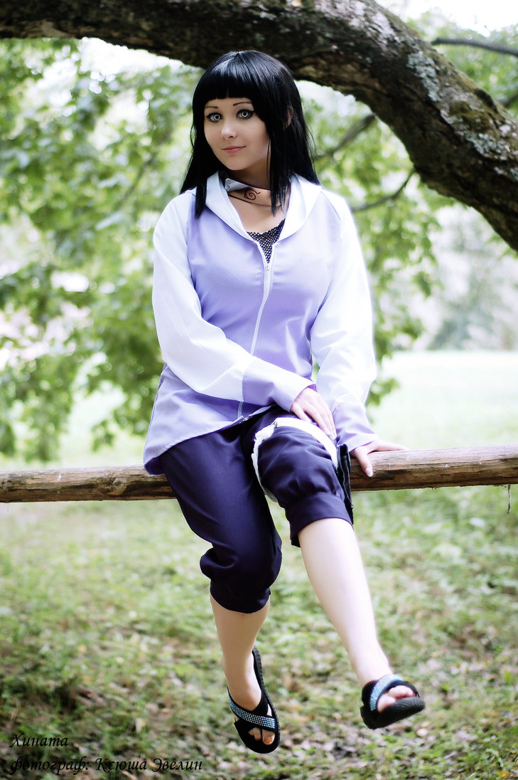 20 Most Amazing Ino And Hinata Cosplays You Should See