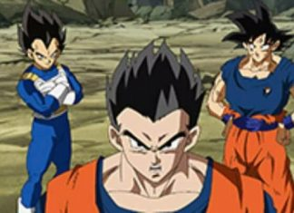 Dragon Ball Super Episode 119 Leaked Images