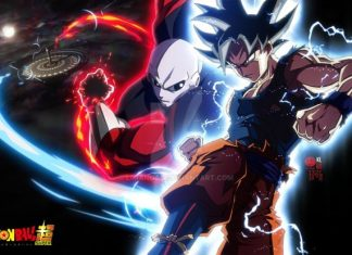Dragon Ball Super Episode 123 MAJOR Leak! Unleashing Full power