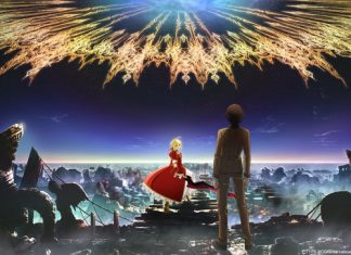 Japanese Fans' Top 20 Most Anticipated Anime of Winter 2018