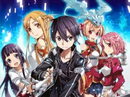 Oricon Announces Top-Selling Light Novel of 2017