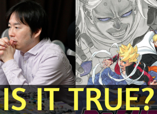 Why Kishimoto Thinks Boruto Will Be Huge By 2018? – Explained!