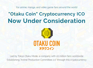 Otaku Coin: A Cryptocurrency for Anime Fans is in Development