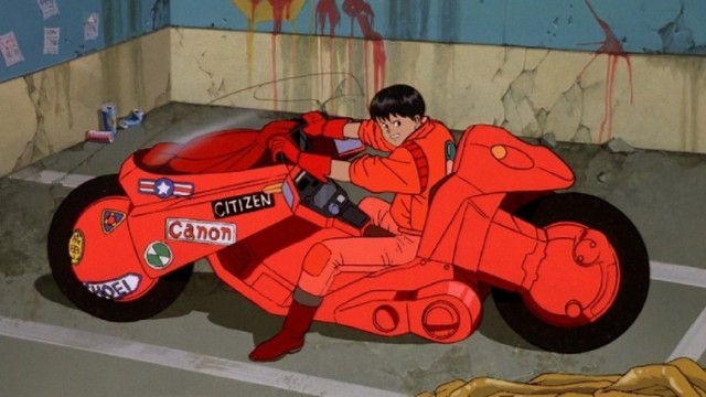 The Akira Live-Action Film Hires Robocop Production Designer news  Anime 2018