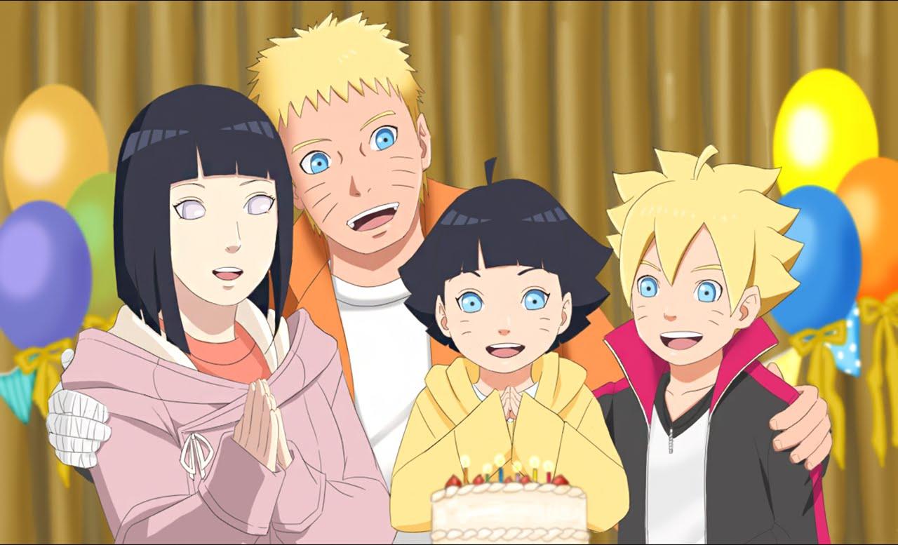 Will Sasuke And Sakura Have Another Child? ⋆ Anime & Manga