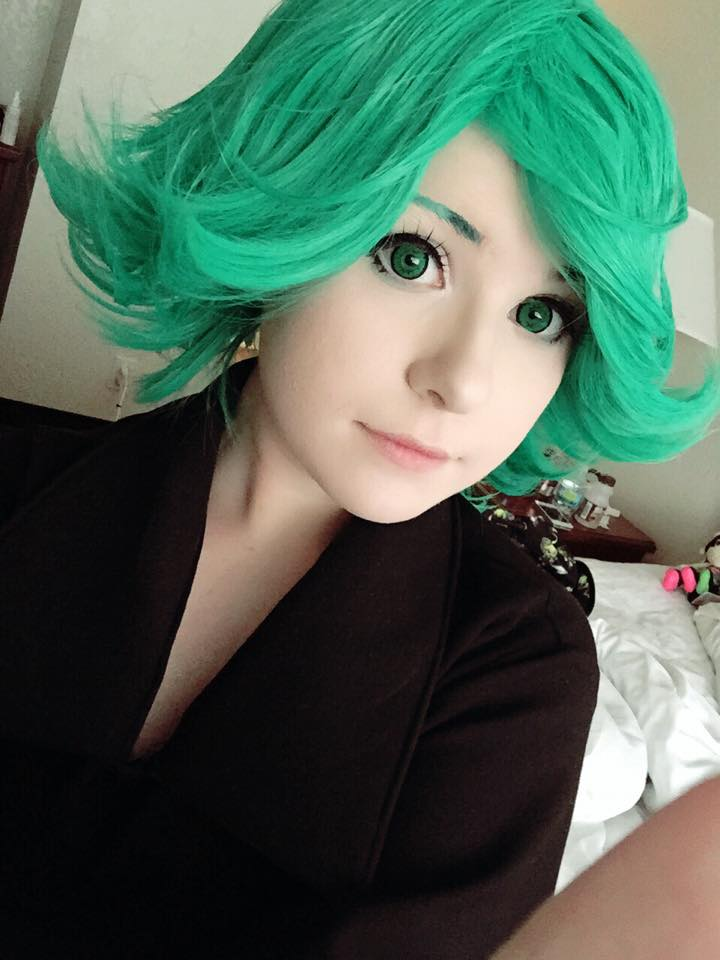 13 Tatsumaki cosplay that are done right!