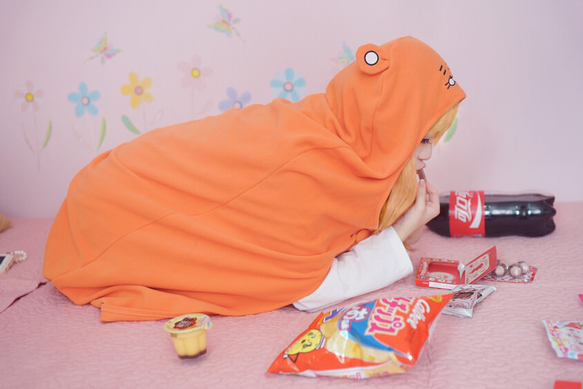 13 Umaru Cosplays that you will LOVE!!