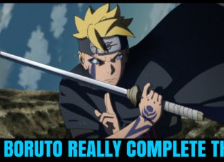 Boruto will Surpass Naruto – Explained!