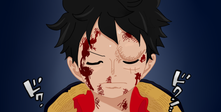 Consequences of the Fight between Luffy and Katakuri