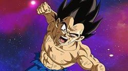 Dragon Ball Super Episode 127 Leaked Images