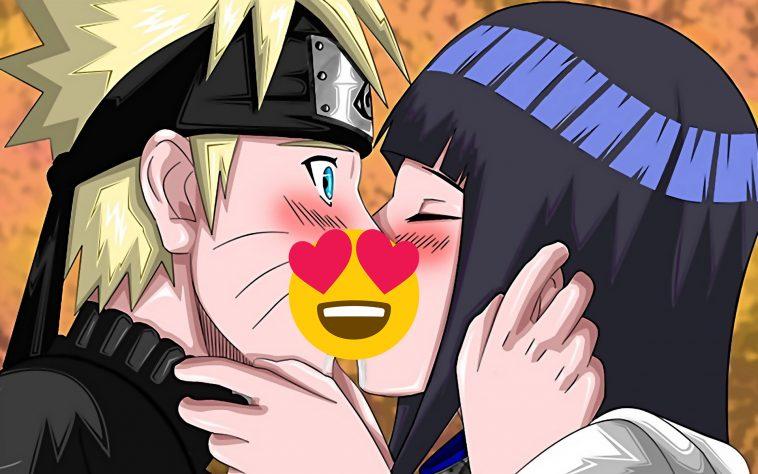 Naruto Animator Shares One Nsfw Naruto Hinata Animation Anime Manga