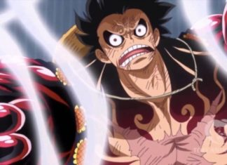 One Piece Episode 825 Leaked Spoilers