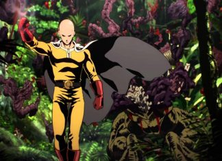 Top Ten Strongest One Punch Man Characters