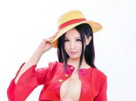 Woman Cosplay Luffy And They Look Hot As Hell!!