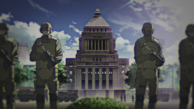 10 Anime Series Where the Government is the Real Villain