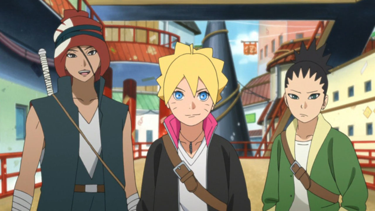 Boruto Episode 49, 50, 51, 52 Titles And Date Revealed
