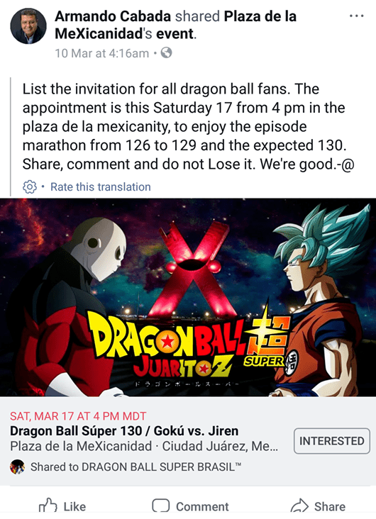 Dragon Ball Super Episode 131 has Special Surprise in the end anime  Spoilers Dragon Ball Super Dragon Ball Anime 2018