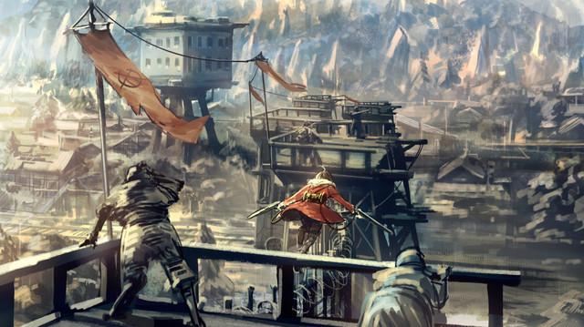 Kabaneri of the Iron Fortress: Unato Kessen Sequel Anime Film Revealed