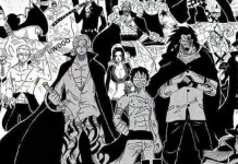 Luffy is going to have a lot of allies in the final battle against the World Government